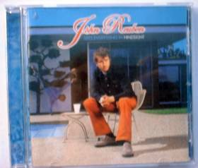 Hindsight CD, Signed on inside CD