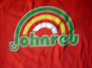 Red JohnReu Shirt
